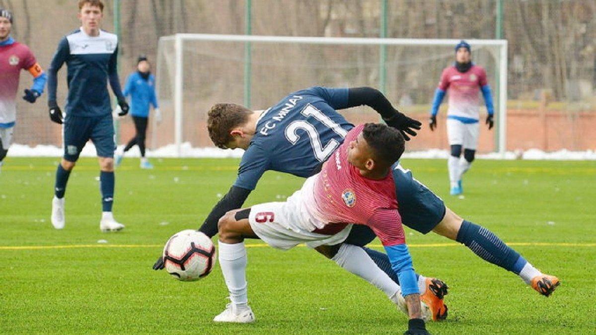 Матч пройде 21 квітня у Львові.