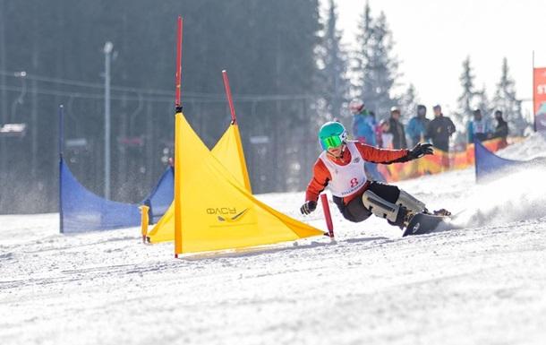 Срібний призер чемпіонату світу-2019 Аннамарі Данча стала п'ятою в Швейцарії.