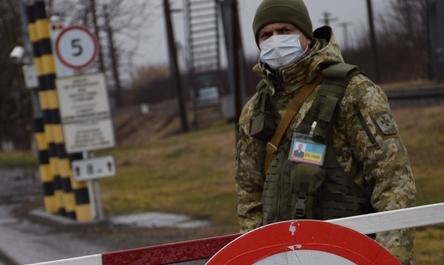 Про це інформує прес-служба Мукачівського прикордонного загону.