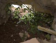 Постраждалим від зсуву ґрунту у Кольчині, нарешті, виділили кошти (ВІДЕО)