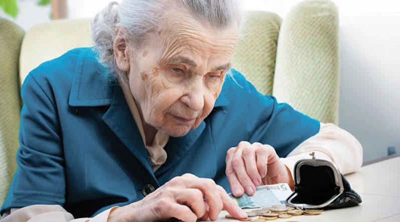 Журналісти дізнались, скільки на Закарпатті пенсіонерів