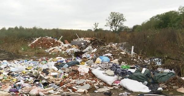 Вимоги місцевих елементарні, люди хочуть, аби полігон відповідав екологічним та іншим нормам і не шкодив здоров'ю.