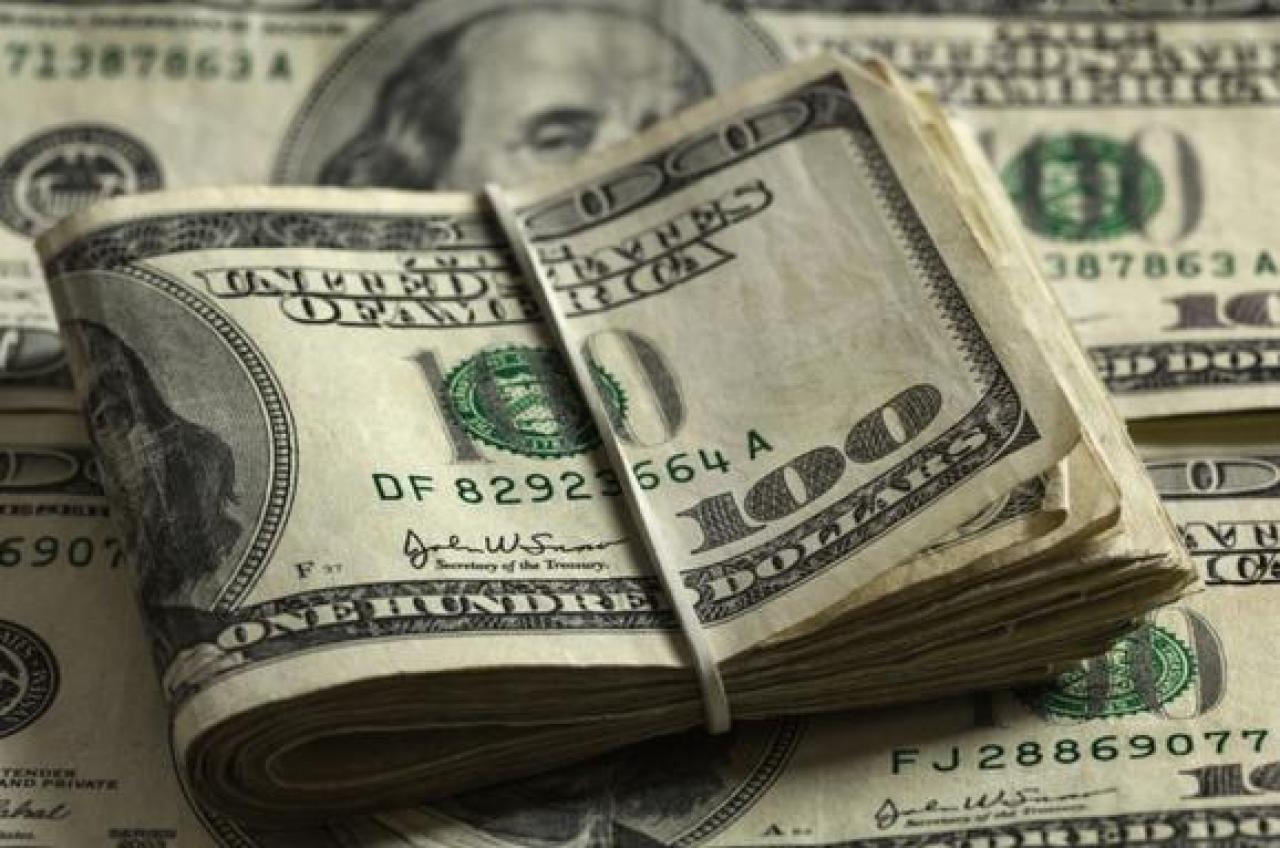 Торги на міжбанку в п'ятницю завершилися подорожчанням долара. 2 серпня курс піднявся на 16 копійок і зафіксувався в рамках 25,52-25,56 грн / $.