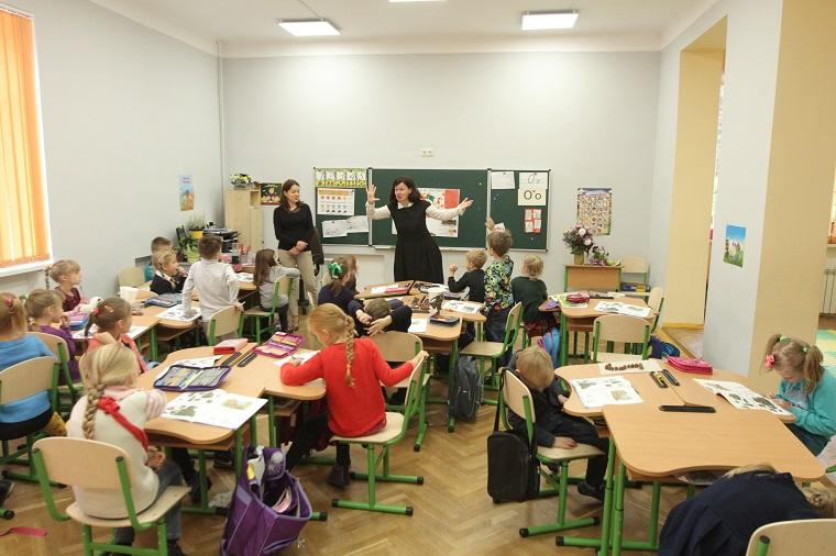 Як і за скільки функціонуватиме «Нова українська школа»