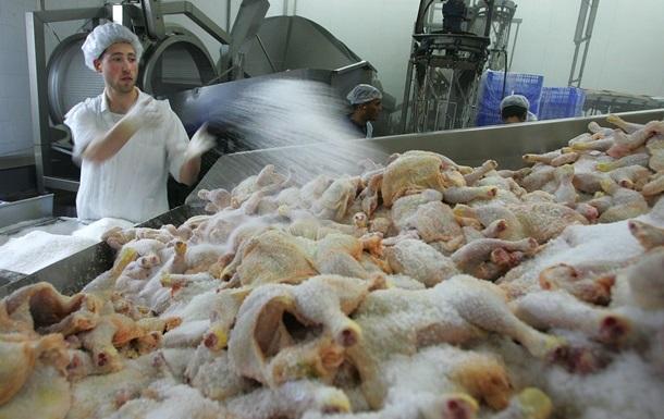 В Україні суттєво подорожчало м'ясо