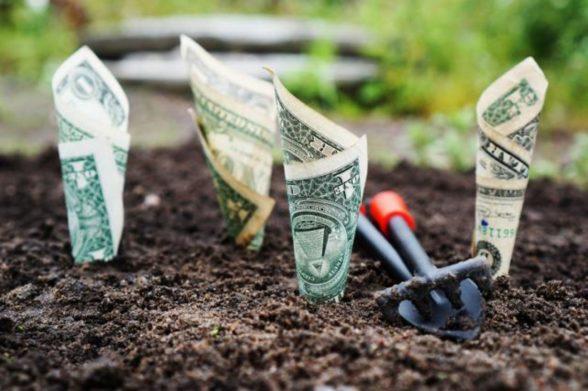Власникам земельних ділянок, які захочуть їх продати потрібно буде заплатити два види податків.