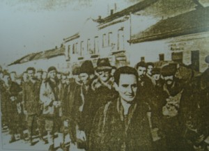 Курс на радянізацію Закарпаття розпочався з репресій, арештів, депортації та примусової мобілізації, які застосовувала радянська влада проти народів, яких вважали винними за напад на