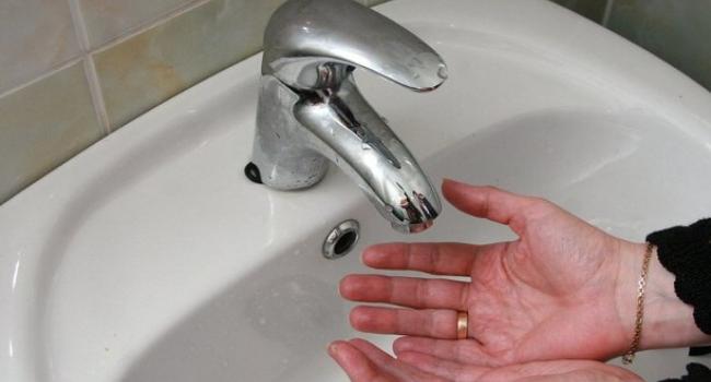 Сьогодні у Виноградові не буде води в одному з районів міста