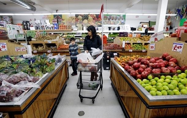 Найбільше за останній місяць змінилася ціна на капусту - вона подорожчала майже на 72%.