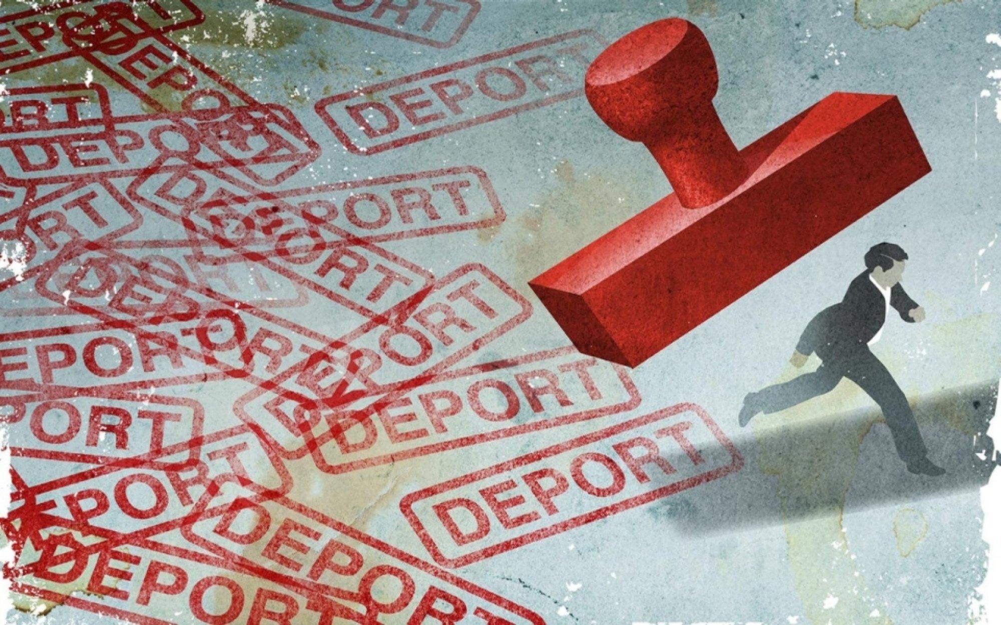 Словаччина в адміністративному порядку видворила з території країни 23 нелегальних заробітчан.