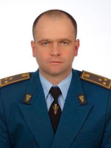 Про ДТП на Телеграм-каналі інформував журналіст Віталій Глагола.