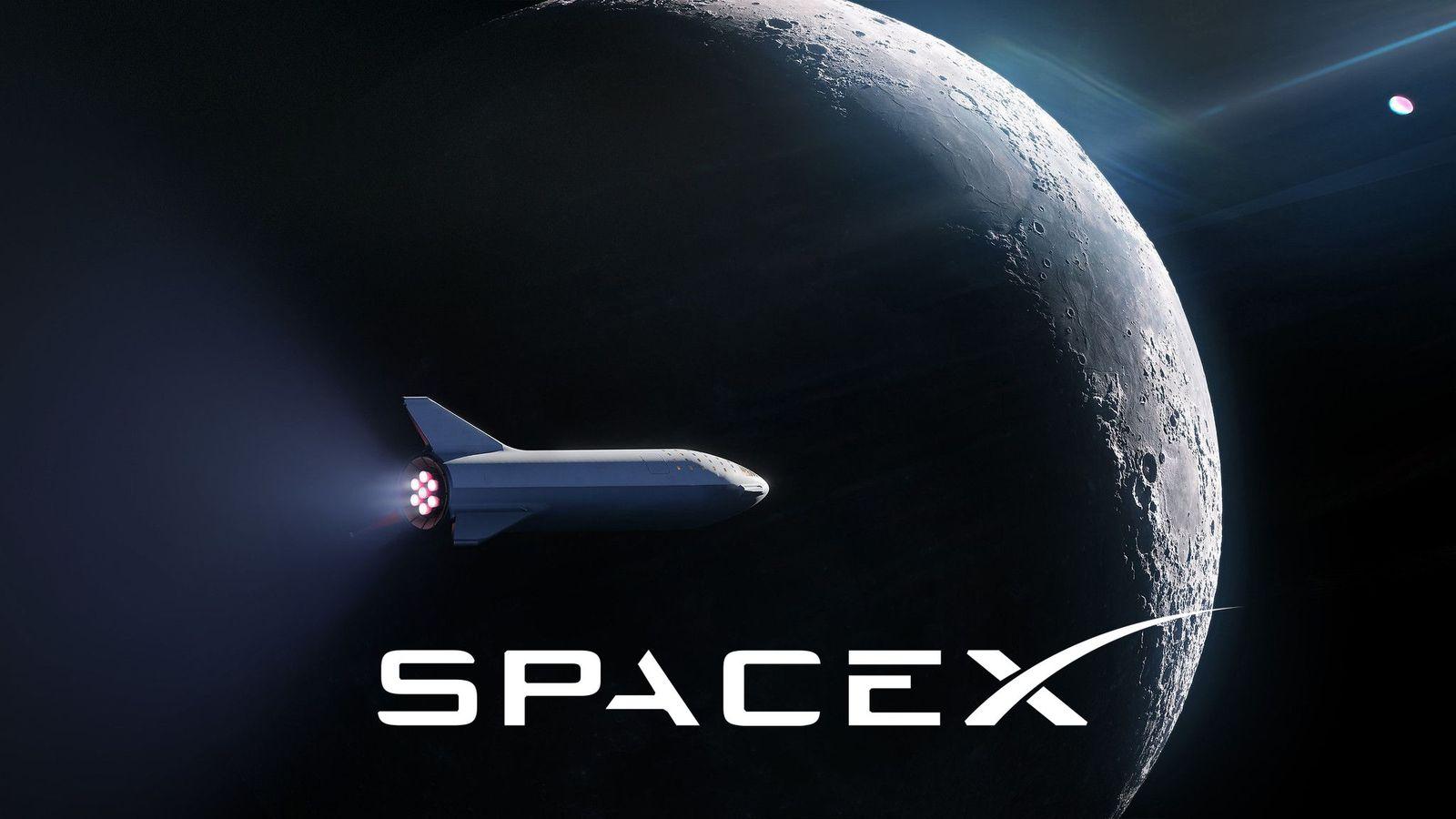 Засновник SpaceX підтвердив припущення користувачів.