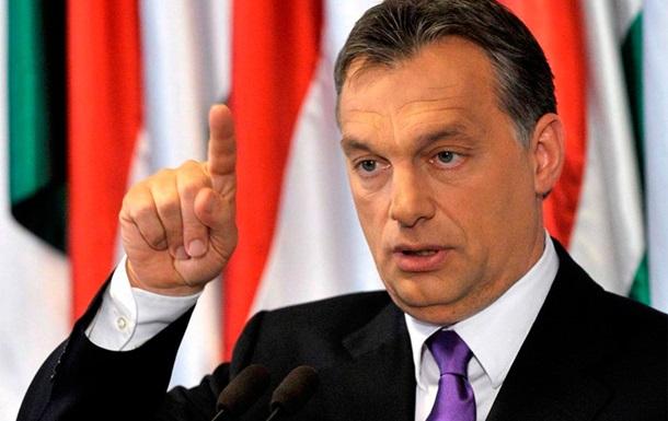 За словами Орбана, відстежити стан здоров'я усіх, хто прибуває в Угорщину, неможливо, тому владі простіше закрити кордони.