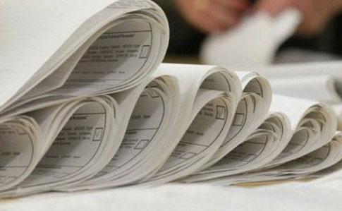 Окружна виборча комісія № 69 (центр — м. Мукачево) здійснить перерахунок голосів у одномандатному виборчому окрузі на всіх 133 дільницях.