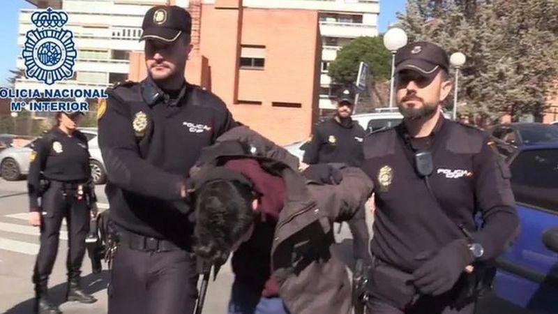 Іспанця засудили до 15 років в'язниці за те, що він убив свою матір та з'їв її останки.