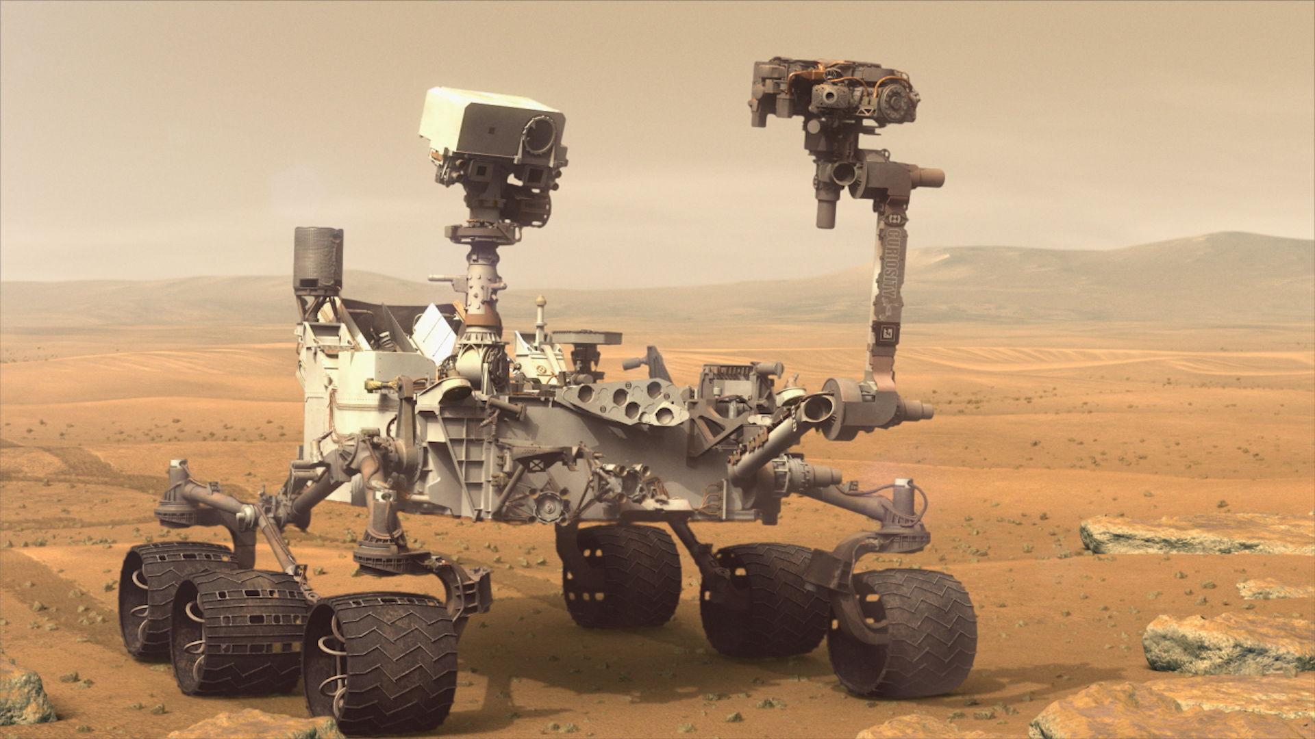 Якщо марсохід не вийде запустити цього літа, місію потрібно буде перенести на осінь 2022 року.