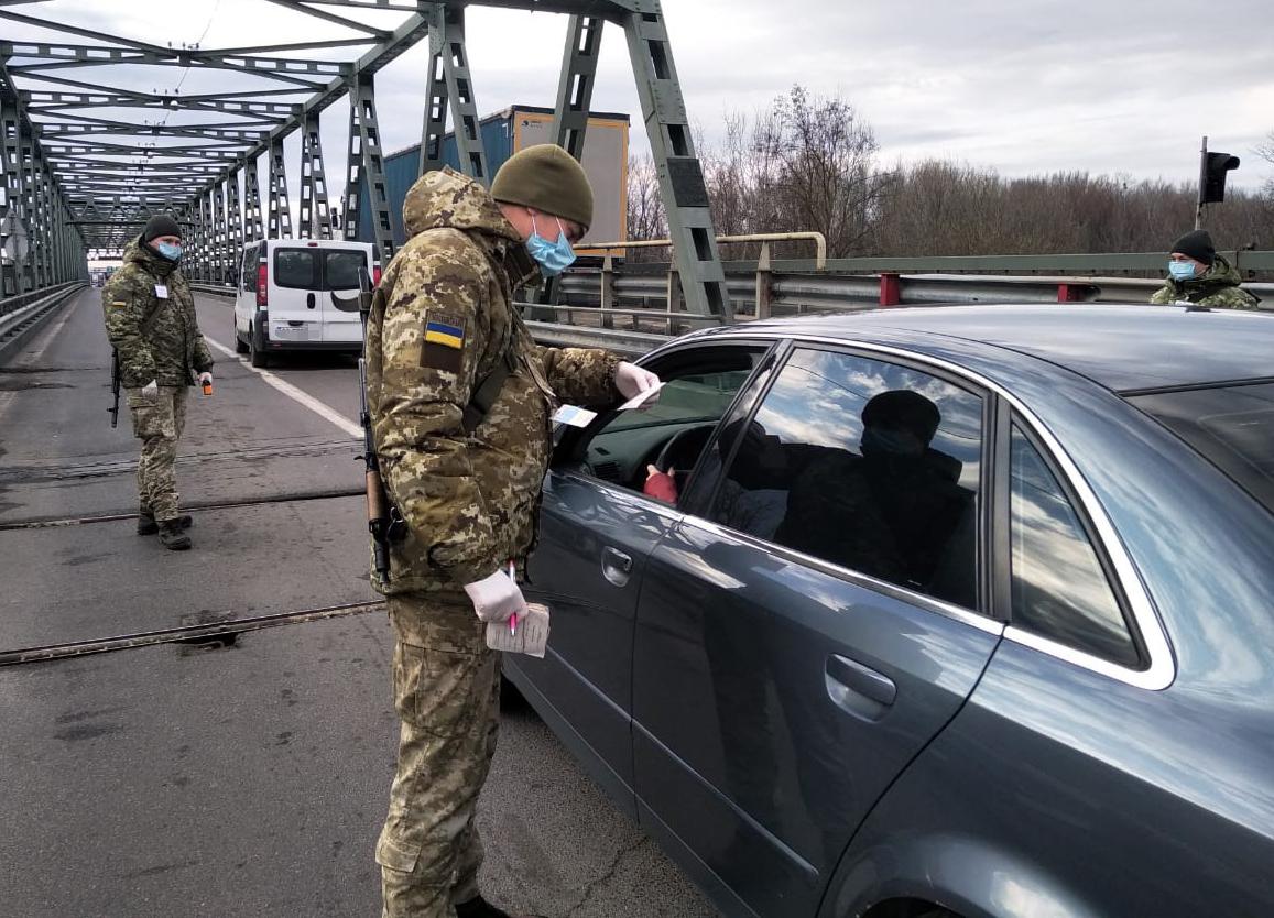 Учора в пункті пропуску «Тиса» прикордонники виявили громадянина України, який перебував у розшуку за підозрою у скоєнні декількох кримінальних правопорушень.