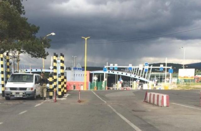 Як повернутись в Україну: Словаччина тимчасово відкриває пішохідний перехід.