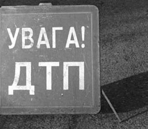 Автопригода сталася сьогодні вночі на трасі Мукачево-Рогатин