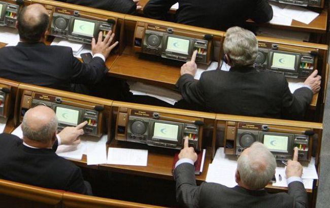 Народному депутату України вперше в історії українського парламентаризму повідомили про підозру в неперсональному голосуванні, повідомила генеральний прокурор України Ірина Венедіктова.