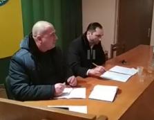 Дійшли компромісу: у Підвиноградівській сільській раді прийняли бюджет / ВІДЕО