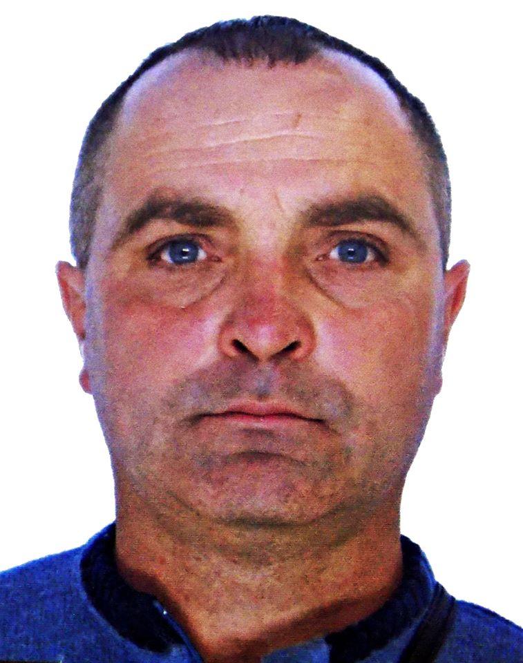 Міжгірським ВП Хустського ВП ГУНП в Закарпатській області розшукується безвісті зниклий громадянин України
