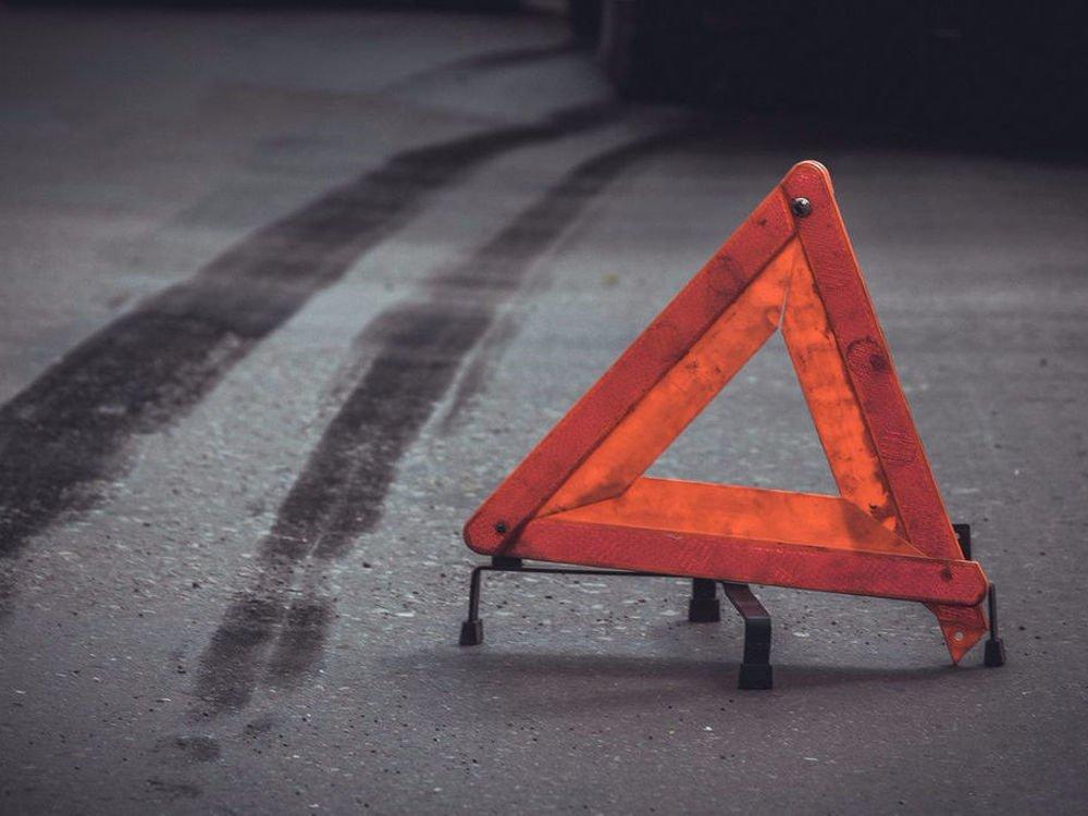 Аварія сталася зі сторони Мукачева.