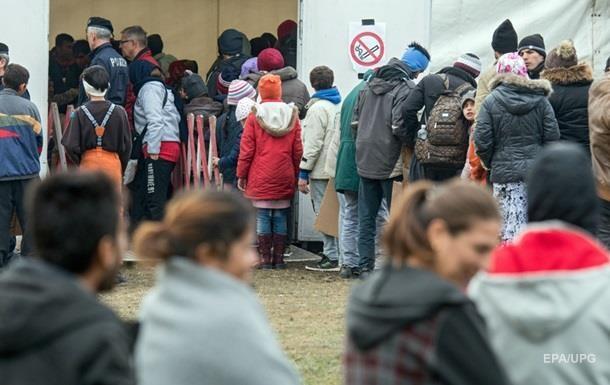 Чеський прем'єр хоче внести зміни в систему дозволів і систему квот, які діють зараз в міграційній політиці ЄС.