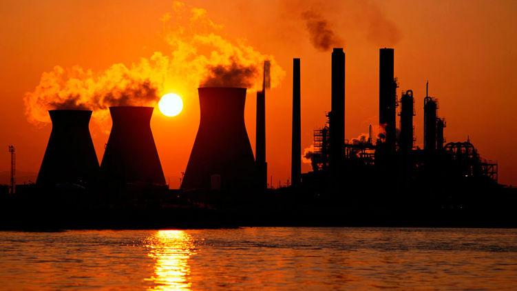 Українська промисловість - на порозі кризи.