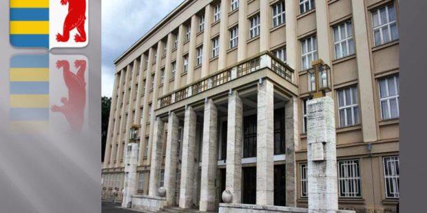 Кабмін розглянув призначення нового голови Закарпатської обласної державної адміністрації.