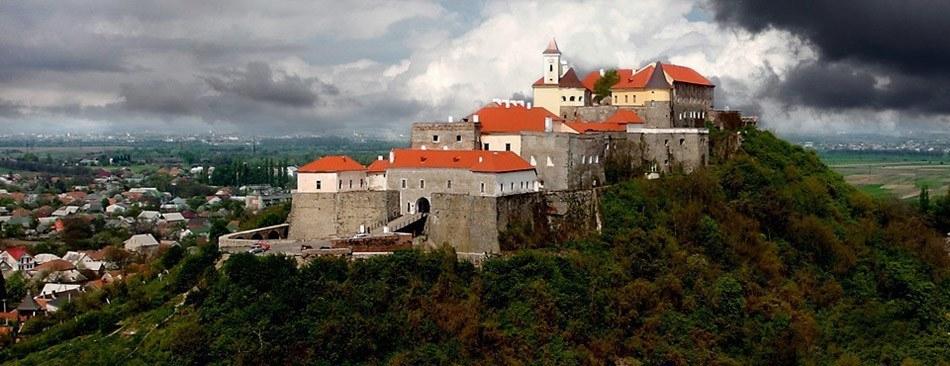 У неділю, 8 серпня, в рамках святкування 30-ї річниці Дня Незалежності України, в замку