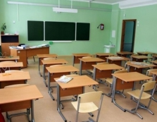 У Колчаві запровадили карантин у навчальних закладах