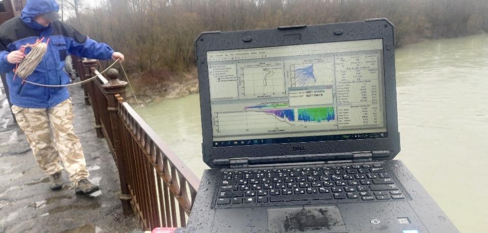 Згідно положень Водної Рамкової Директиви ЄС (Додаток V), при виконанні оцінки статусу поверхневих вод того чи іншого річкового басейну, для річок необхідно визначати їх гідрологічний режим.