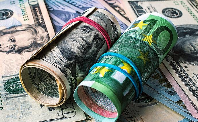 Українська валюта на