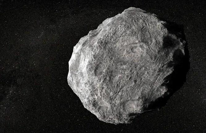 До кінця 2020 року залишається пара тижнів, але сюрпризи ще можуть бути. Наприклад, біля Землі пролетить великий астероїд.