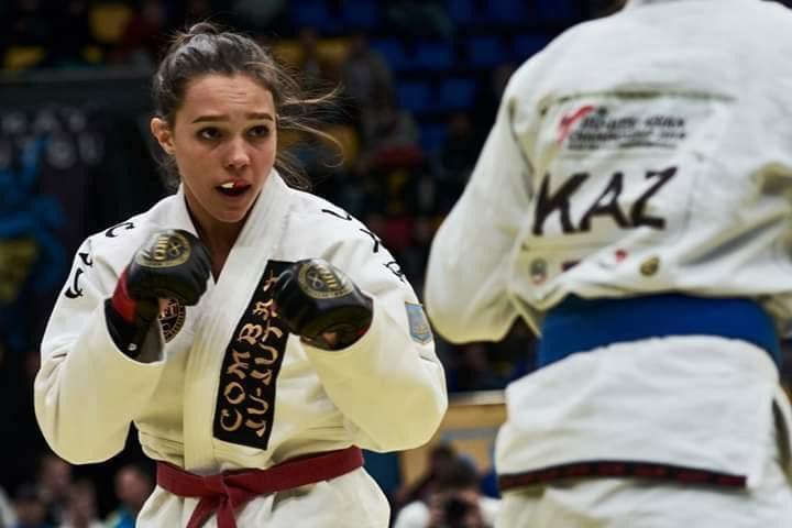 Перемогу здобула закарпатка Маріанна Скуба.
