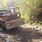 В Ясінянському лісгоспі виявлено факти порушення ведення лісового господарства / ФОТО / ВІДЕО