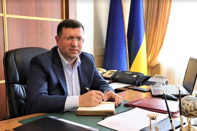 Керівником робіт з ліквідації наслідків надзвичайної ситуації в області призначено Олега Коцюбу