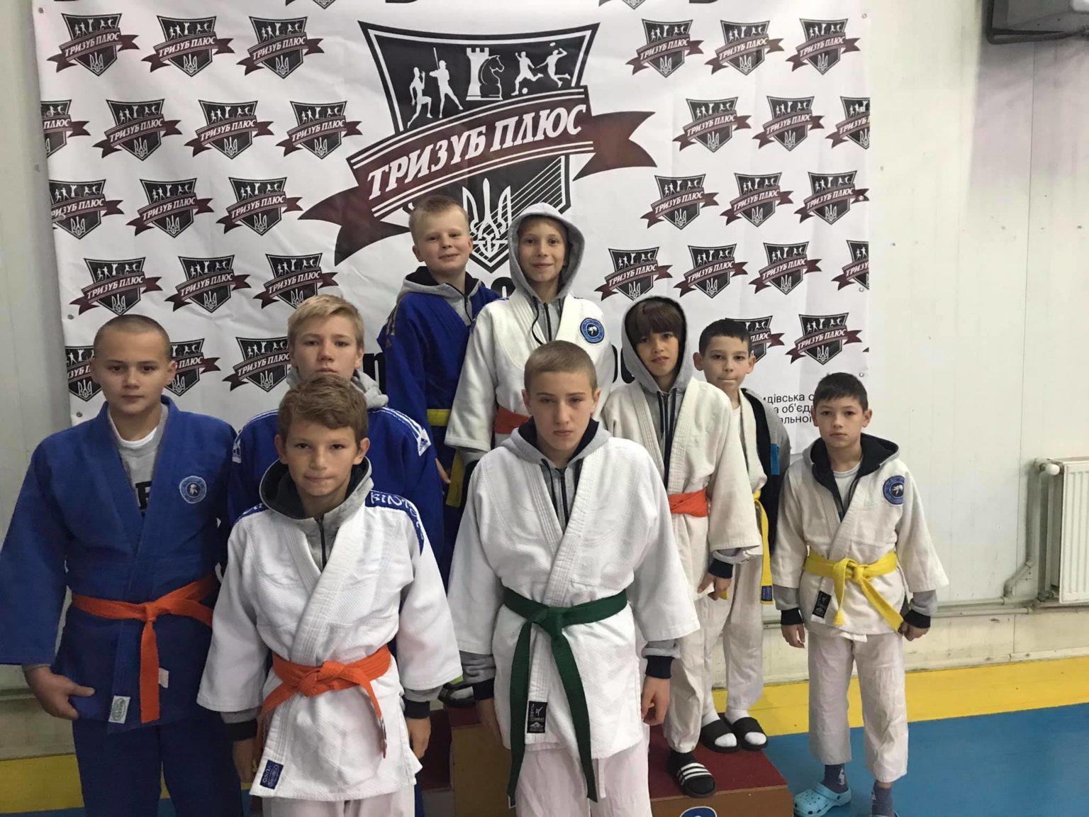 Нещодавно в с. Пасіки-Зубицького Львівської області пройшов всеукраїнський турнір з дзюдо серед дітей 2007-2008, 2009-2010, 2011-2012 р.н.