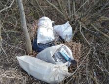 Автомобіль із Закарпаття з тютюновою контрабандою затримала поліція Угорщини