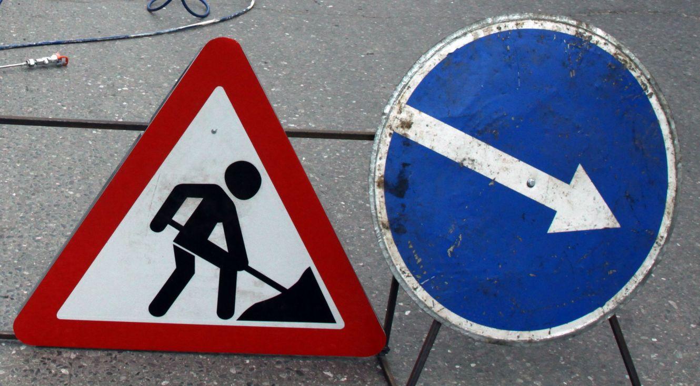З 30 по 31 липня 2020 року в Мукачеві буде перекрито рух для автомобілів по вулиці Михайла Грушевського, а саме на ділянці вулиці з одностороннім рухом.