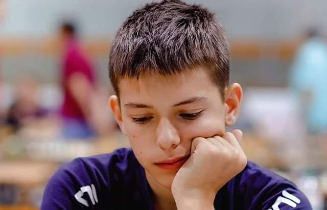 Вчора в Краматорську фінішував Чемпіонат України до 16 років з класичних шахів.