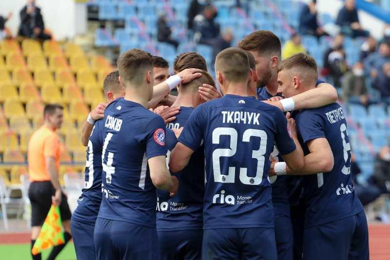 24 квітня минайці зіграють свій другий матч на цьому тижні. І знову виїзний. Суперником буде СК «Дніпро-1». Матч відбудеться на стадіоні «Дніпро Арена», що в Дніпрі (стартовий свисток пролунає о 17.00