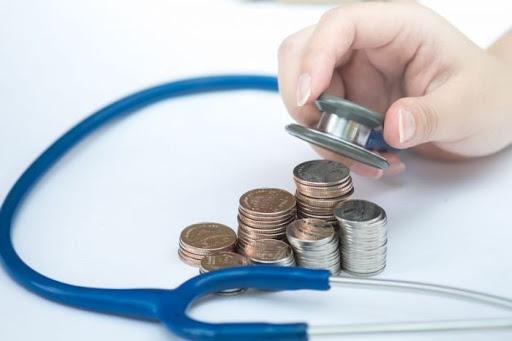 Максим Степанов: Уряд погодив розподіл коштів, які підуть на підвищені виплати медикам, які лікують хворих на COVID-19.