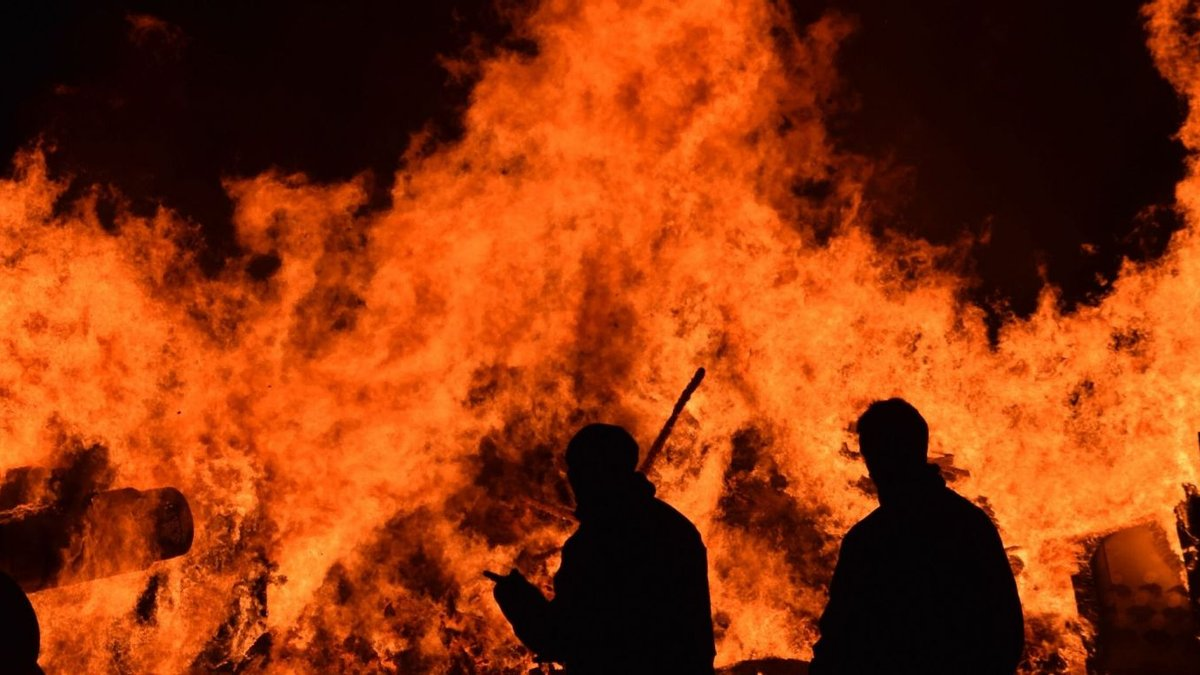 Жінка 1938 року народження й чоловік 1971 року народження загинули в пожежі 24 лютого.
