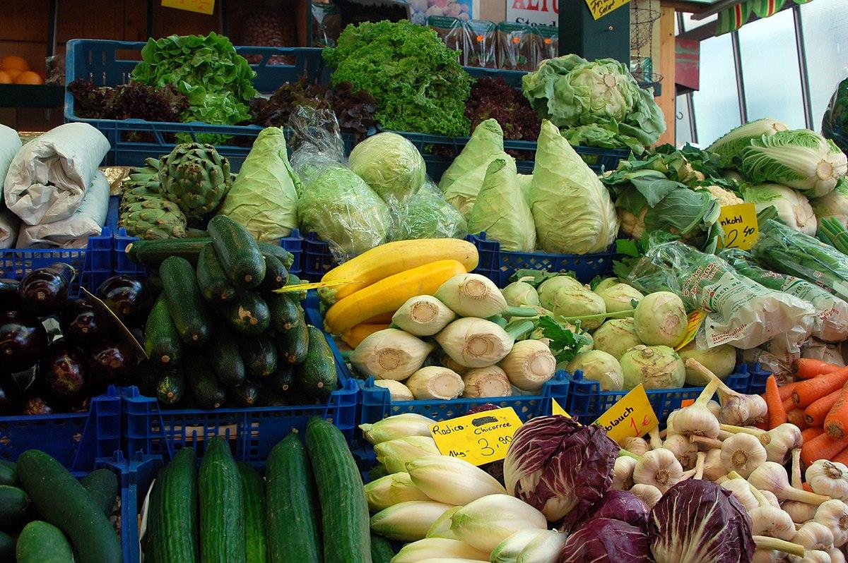 В Україні овочі можуть зрости в ціні близько на 15-20% до кінця цього року.
