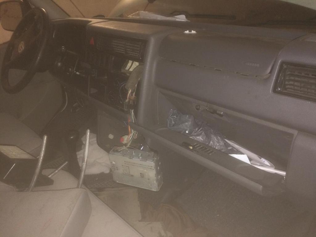 На кордоні з Угорщиною 23-річний угорець позбувся свого авто, спробувавши незаконно  провезти тютюнові вироби.