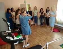 У Сваляві інклюзивні педагоги ознайомилися з роботою одного з кращих інклюзивно-ресурсних центрів краю