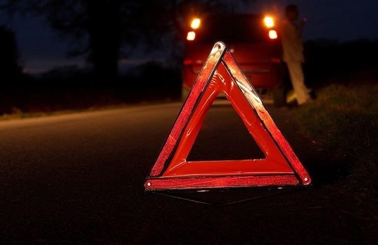 26 січня до поліції надійшло повідомлення про наїзд на пішохода в місті Ужгород, по вулиці Айвазовського.