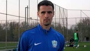 Головним тренером ФК «Минай» буде Микола Цимбал. Таке рішення сьогодні, 26 березня, прийняло керівництво клубу.